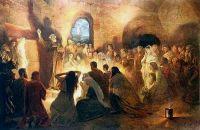 propoved_apostola_petra_v_katakombah