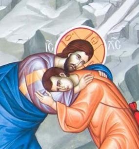 Прощеное воскресенье - 14 марта
