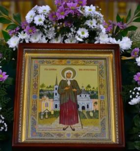 День памяти Блаженной Ксении Петербургской - 6 июня