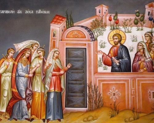 Страстная седмица. От Вифании и Голгофы к торжеству Воскресения