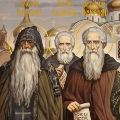 Как переносить скорби: советы пяти святых
