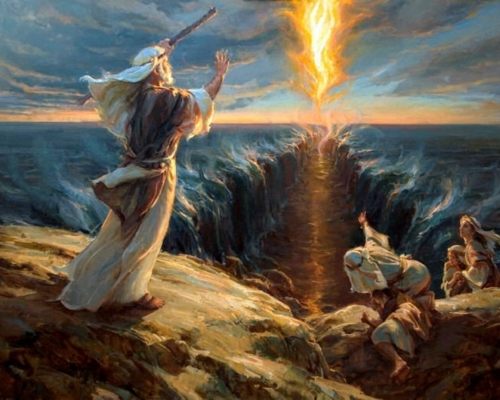Благодатный огонь. Великое чудо, укрепляющее нашу веру