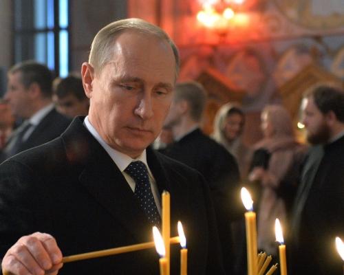 Православие – религия радости. Развенчиваем пять мифов о Православии.