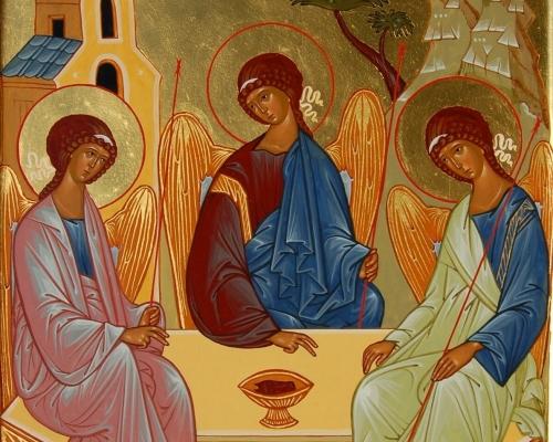 День Святой Троицы: 5 фактов, о которых Вы могли не знать