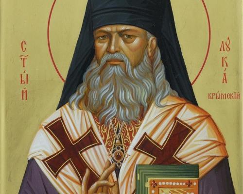 Святитель Лука Крымский. Архипастырь, врач и чудотворец