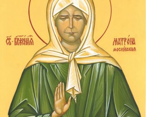 Собор русских святых: наши родные небесные помощники