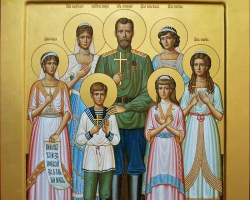 Царственные страстотерпцы – почему Николай II не «искупитель», но святой?