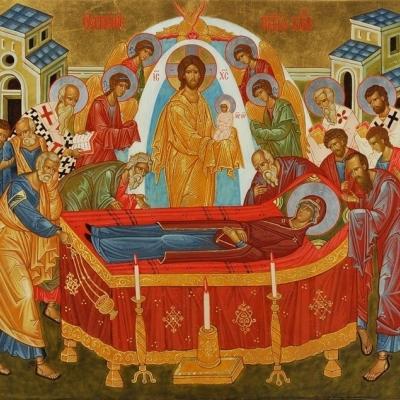 Православные праздники предстоящей недели (2 - 8 сентября 2019 года)