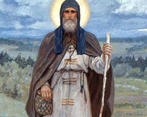 Преподобный Сергий Радонежский. Пять советов игумена Земли Русской