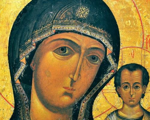 Казанская икона: 6 фактов о чудотворном образе