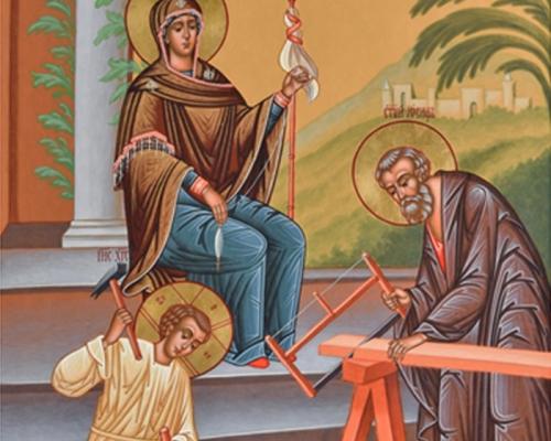 Каким святым молятся о помощи в делах и финансовом благополучии?