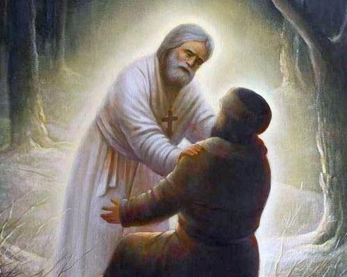 Преображение Господне. «Тайные смыслы праздника»