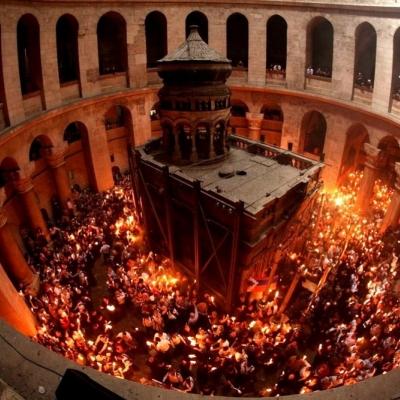 Православные церковные праздники предстоящей недели (23 - 29 сентября 2019 года)