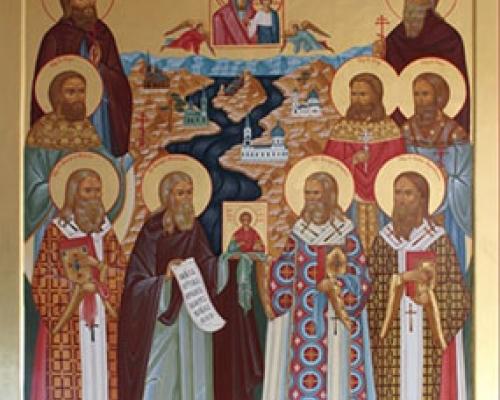 Собор Алтайских святых