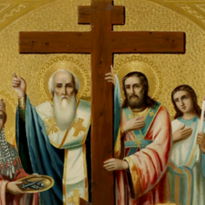 Воздвижение Креста: 4 ответа на главные вопросы о празднике