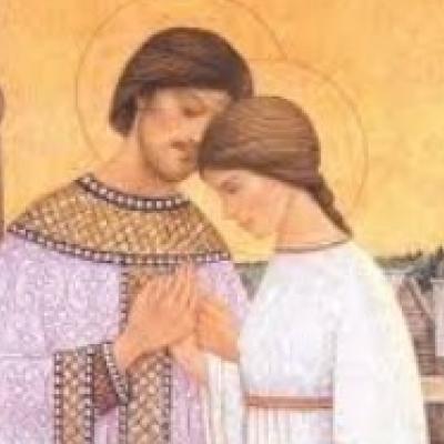 Счастливая семья: 6 советов от Петра и Февронии