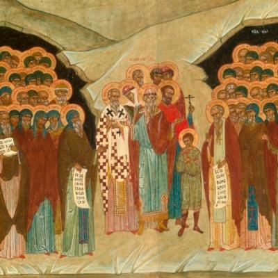 Православные праздники предстоящей недели (7 -13 октября 2019 года)