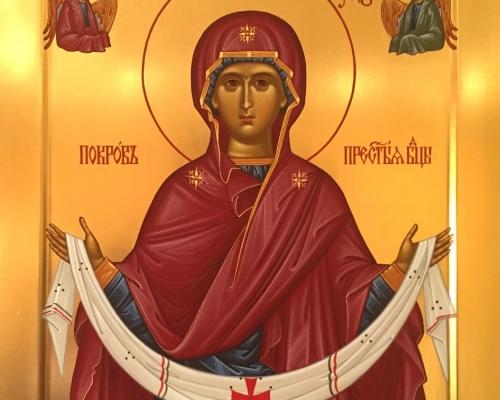 Покров Пресвятой Богородицы: над чем стоит подумать в день праздника