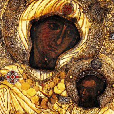 Иверская икона в России: 7 важных фактов