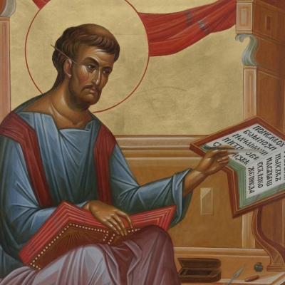 Апостол Лука: 5 фактов о создателе первых икон Богородицы