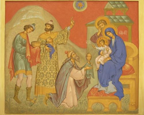 Рождество Христово. Будь мы волхвами, какие дары принесли бы Христу?