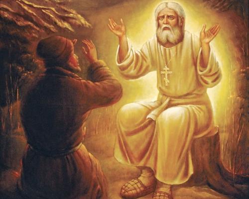 Православное отношение к жизни. Взгляд на земной путь через призму вечности