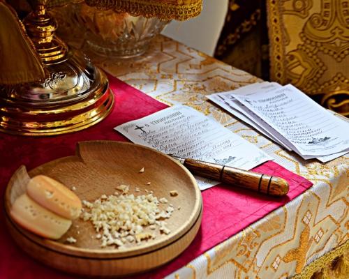 Родительская суббота. Как милостыня и молитва избавляют от вечных мук?