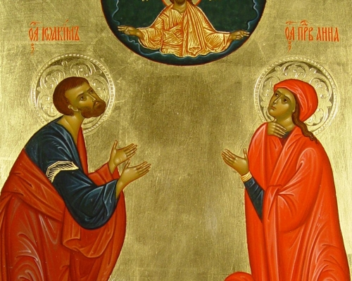 Святые праведные. Можно ли спастись без мученичества и монашества?