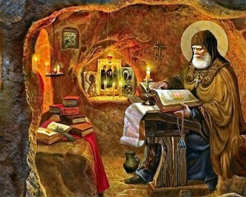 Собор Киево-Печерских святых: советы из удела Пресвятой Богородицы