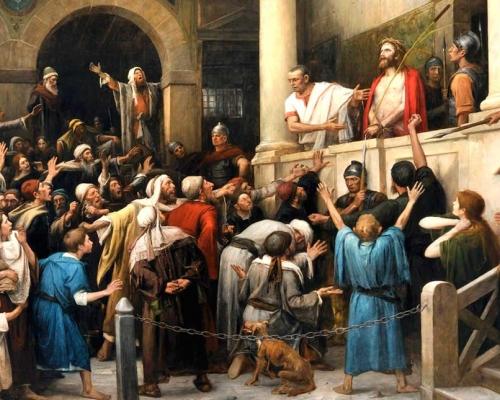 Вербное воскресенье: какого царя ждёт наше сердце?