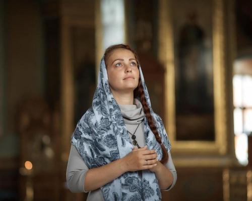 Жены-мироносицы. Роль женщины в христианстве.