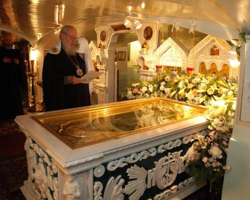 Блаженная Ксения Петербургская. Почему святая годами отмаливала мужа?