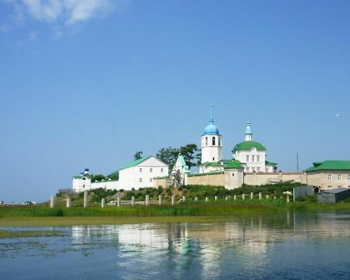 К каким святыням отправиться этим летом? Монастыри Восточной Сибири