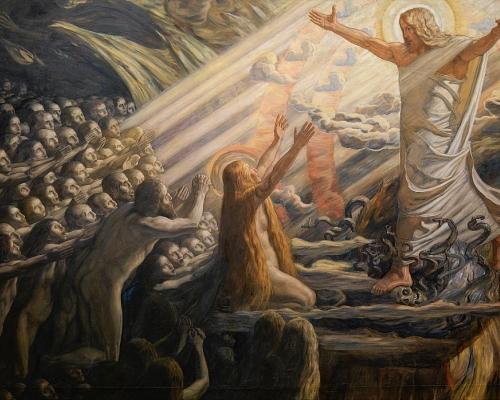 Троицкая родительская суббота. Как нам отблагодарить предков?