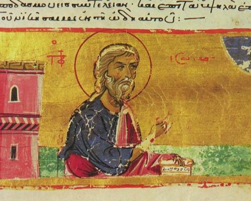 Иоанн Креститель: 5 рождений пророка