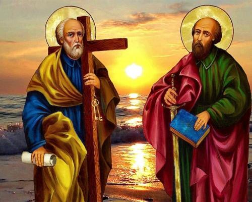 День Петра и Павла: праздник христианской верности