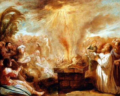 Илия пророк: кому покровительствует святой?