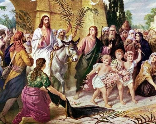 Преображение Господне – обещание рая каждому из нас