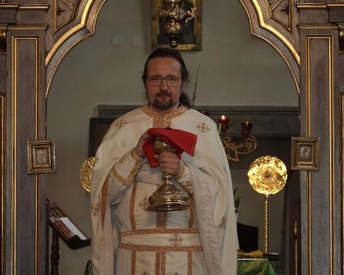Православное зарубежье: Восточная Европа и «славянские» Церкви