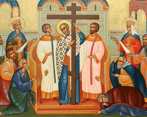 Воздвижение Креста: 6 важных фактов о празднике