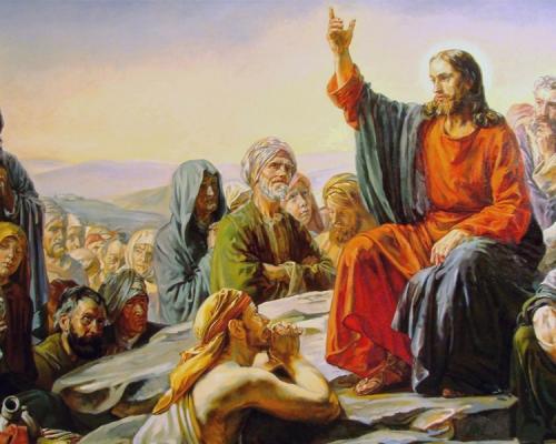 Вера, Надежда, Любовь и София. Смерть во спасение души