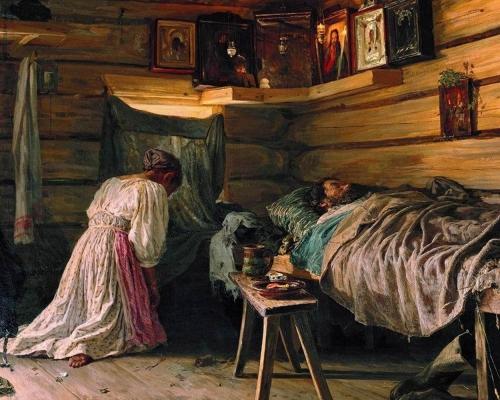 Псалтирь на всякую потребу: как молиться о здоровье?