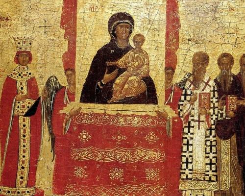 Вехи Великого поста: путеводитель православного христианина. Часть 1