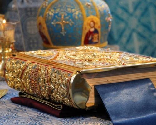5 самых полезных книг для чтения Великим постом
