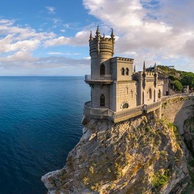 Отдых с душой: православные святыни Крыма. Часть 1.